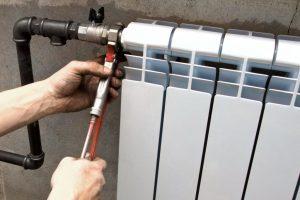 Zamenjava radiatorjev v privatiziranem stanovanju