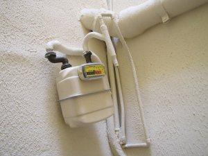 Замена газового счетчика в квартире