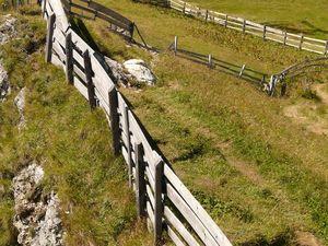 Как определить границы земельного участка