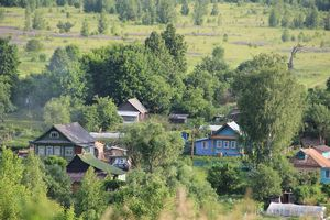 как купить землю в деревне у сельсовета