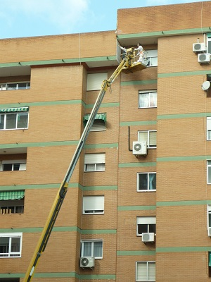 Спецсчет на капитальный ремонт многоквартирного дома