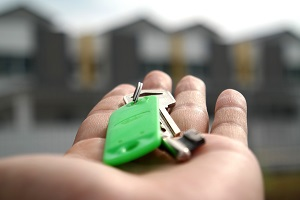покупка квартиры через ипотеку