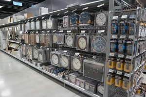 Можно ли вернуть часы в магазин