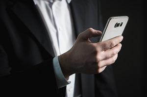 Подменный телефон на время ремонта по гарантии