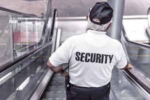 имеет ли право охранник досматривать сумки