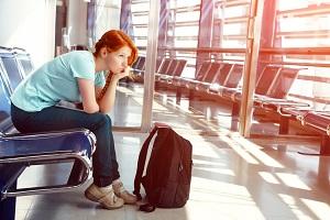 Задержка рейса что положено пассажирам