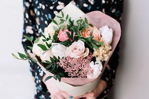 Можно вернуть цветы в магазин