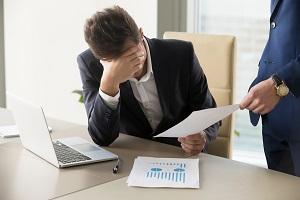 Работодатель не подписывают заявление на увольнение