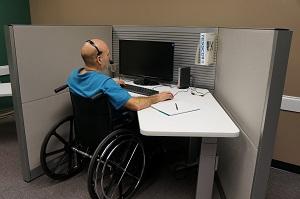 О квотировании рабочих мест для инвалидов